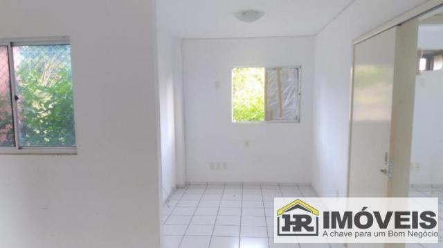 Apartamento para Locação em Teresina, MORROS, 2 dormitórios, 1 suíte, 2 banheiros, 1 vaga - Foto 8