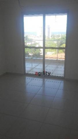 Apartamento 3 quartos. praia de pirangi. pirangi villas - Foto 18