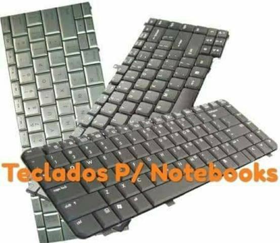 Conserto de Notebooks, PC Game, Macbooks, All in Ones e Vendas de Peças - R$ 160,00 - Foto 4
