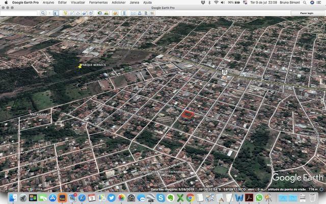 Terreno em Varzea Grande, Bairro Marajoara (Lot. Jd. Paula I) - Foto 4
