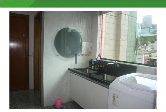 Apartamento 4 quartos, 212m2, Santa Lúcia - Foto 16
