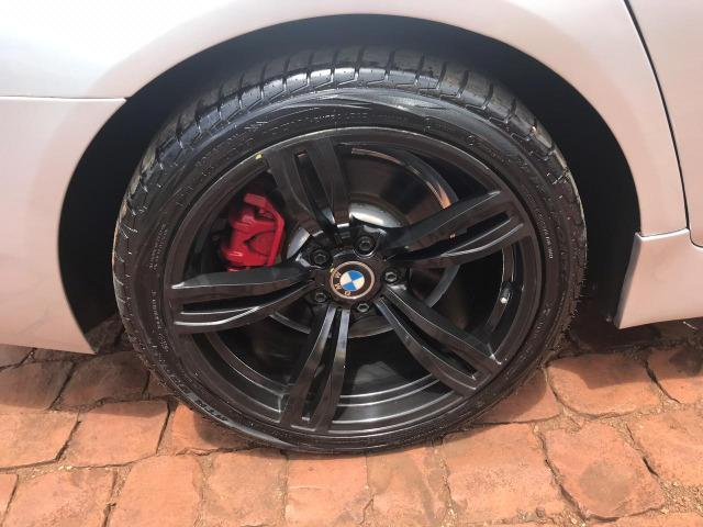 BMW 535i Sedã - Foto 3