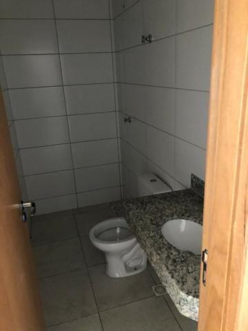 Venha Morar em Condominío fechado com custo Barato Casa 3/4 suite 2 garagem Lazer Completo - Foto 9