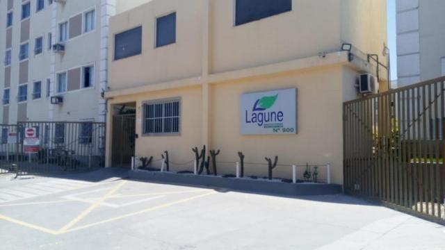 Apartamento com 2 dormitórios à venda, 50 m² por R$ 160.000 - Maraponga - Fortaleza/CE