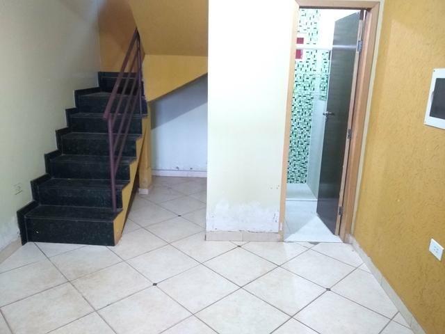 Casa na Santa Maria aceito troca - Foto 4