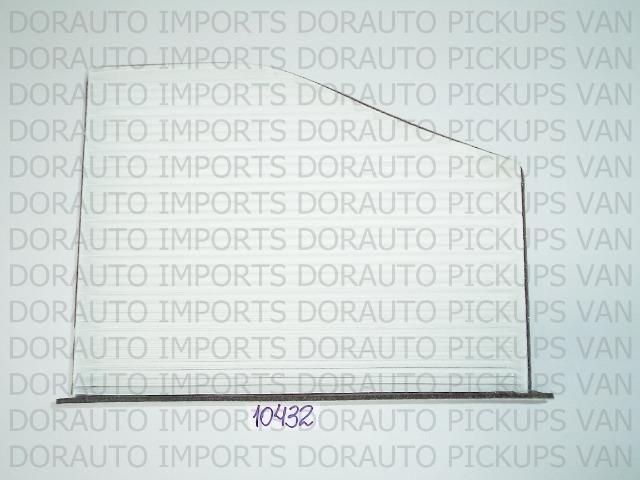 Filtro cabine A3, Q3, TT, Jetta, Passat, Tiguan 05/. - Foto 2