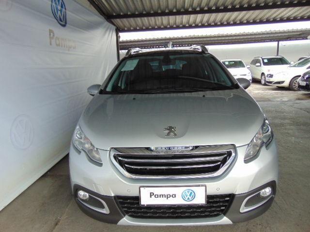Peugeot 2008 Griffe 1.6 (Flex) (Auto) - Foto 2