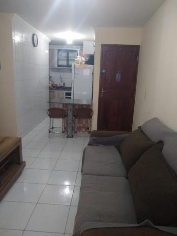 Apartamento com 2 dormitórios à venda, 66 m² por R$ 158.000 - Maraponga - Fortaleza/CE - Foto 5