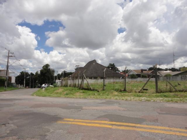 Terreno para alugar em Vista alegre, Curitiba cod:01914.002 - Foto 3