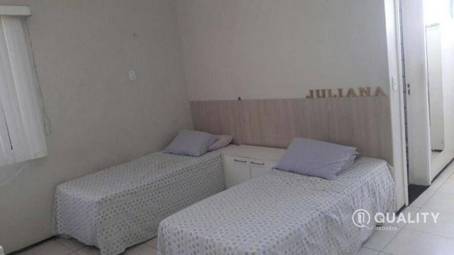 Apartamento de 150 m² na Parquelândia - Foto 11