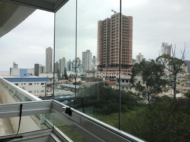 Em até 36x - Apartamento 03 Quartos sendo 01 Suíte, Semi Mobiliado em Itajaí - Foto 20