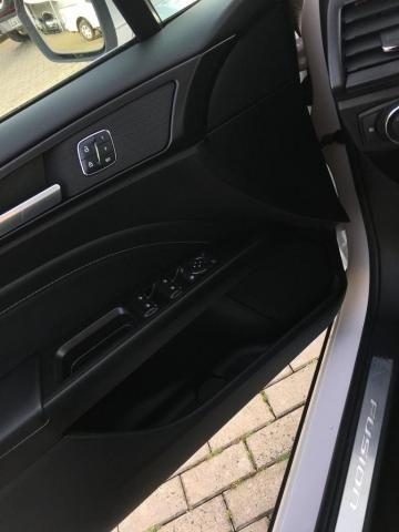 FORD FUSION 2018/2018 2.0 TITANIUM AWD 16V GASOLINA 4P AUTOMÁTICO - Foto 16