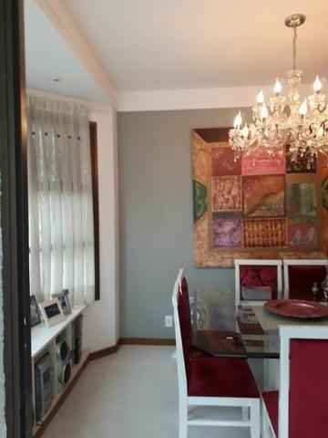 Casa. Duplex - 4 Qtos. - 135 m² - Morada De Camburi - Cond. Villa Borghese - Foto 15