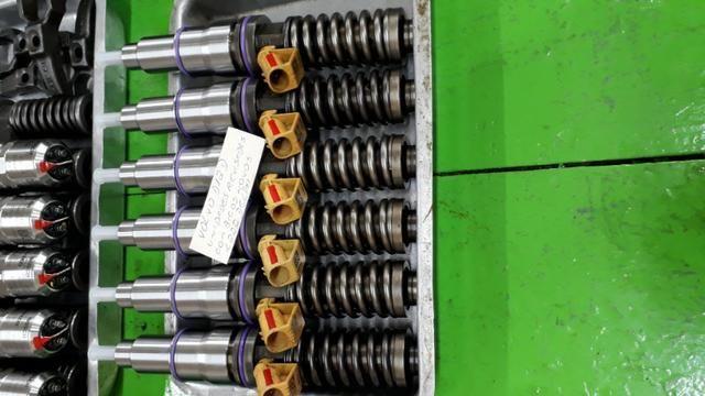 Bombas injetoras diesel, unidades eletronicas, comom rail , reeparação e conserto - Foto 10