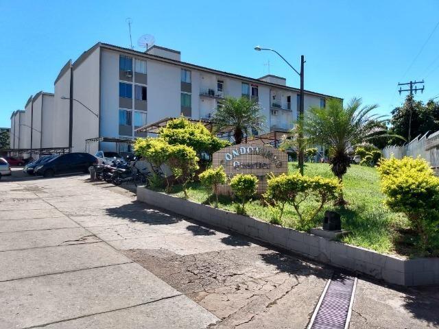Apartamento 3 Quartos - Panorama Park 1° Etapa - Urias Magalhães - Foto 11