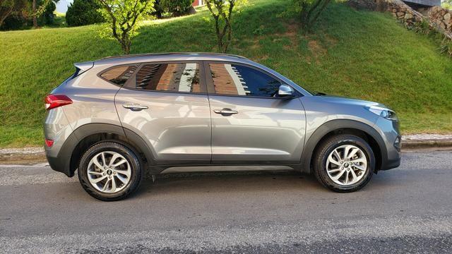 Hyundai Tucson GLS 2018 1.6 Turbo-GDI Estado de 0Km - Foto 3