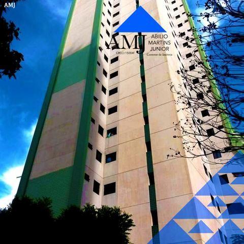 Apartamento Meireles - Próximo a Beira Mar - Foto 2