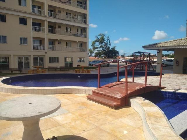 Apartamento com 3 dormitórios à venda, 66 m² por R$ 267.000 - Foto 15