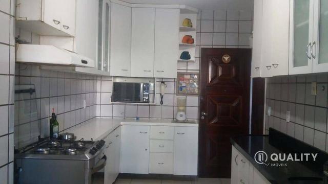 Apartamento de 150 m² na Parquelândia - Foto 4