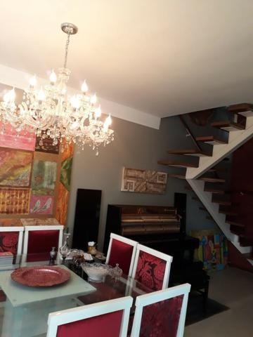 Casa. Duplex - 4 Qtos. - 135 m² - Morada De Camburi - Cond. Villa Borghese - Foto 16