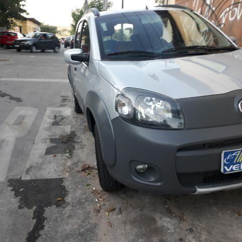 Fiat Uno Way 1.4 2014 - Foto 3