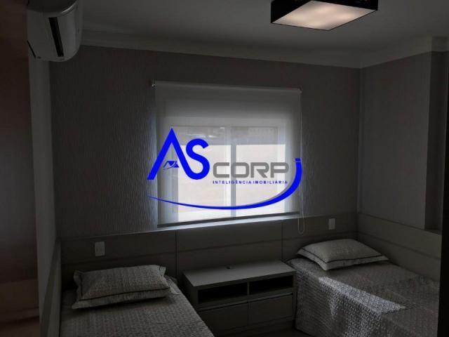 Excelente apartamento com 103,29 m² com varanda Gourmet Ref. AP00125 - Foto 17