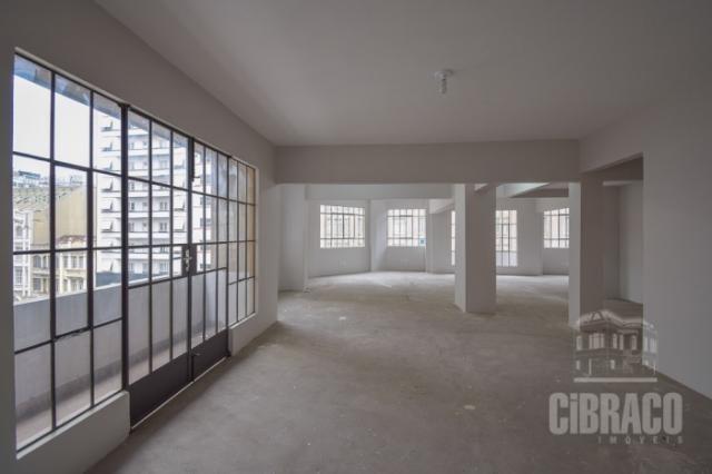 Escritório para alugar em Centro, Curitiba cod:02511.003 - Foto 3