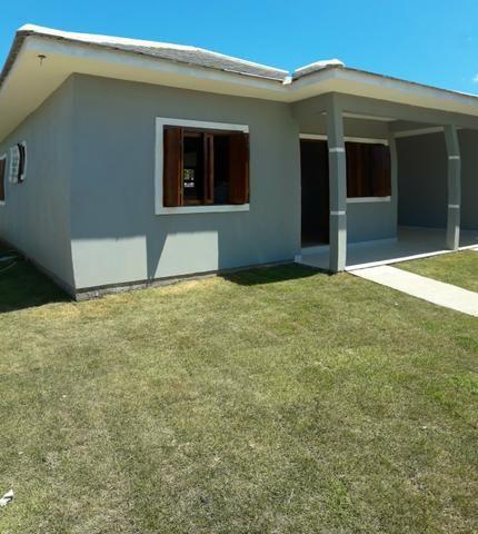 Casa nova há 150 metros do mar Arroio do Sal - Foto 2