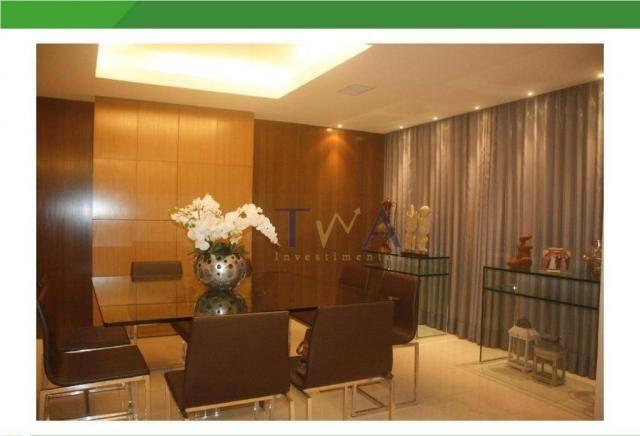 Apartamento 4 quartos, 212m2, Santa Lúcia - Foto 4