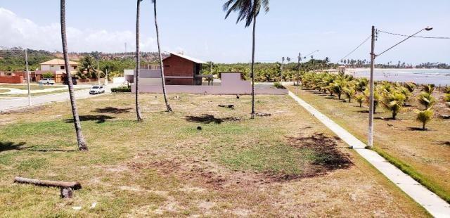 Vendo Terreno 432 m² Corais do Sonho Verde Condomínio Fechado Beira-mar em Paripueira - Foto 5