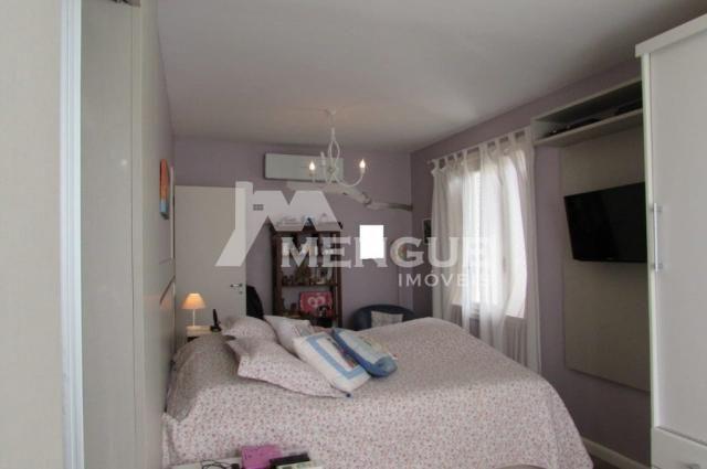 Casa de condomínio à venda com 3 dormitórios em Chácara das pedras, Porto alegre cod:8248 - Foto 12