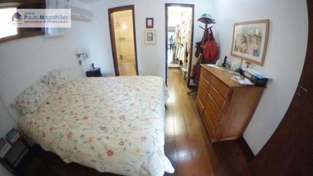 Casa com 4 dormitórios à venda, 297 m² - Patamares - Salvador/BA - Foto 6