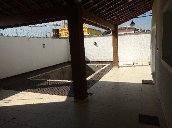 Casa Residencial Villa Branca - Jacarei - Foto 12