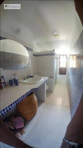 Casa com 4 dormitórios à venda, 297 m² - Patamares - Salvador/BA - Foto 18