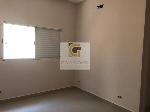 G.Casa com 3 dormitórios à venda, Villa Branca - Jacareí/SP - Foto 8