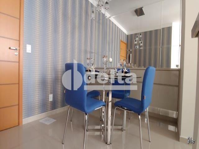 Apartamento à venda com 2 dormitórios em Santa mônica, Uberlândia cod:33560 - Foto 5