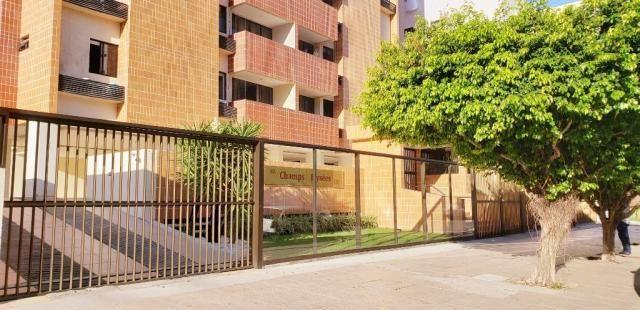 Vendo champs elysées 105 m² nascente 3 quartos 1 suíte 3 wcs 1 vaga na ponta verde