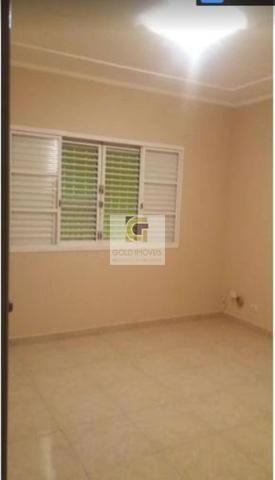G. Casa com 3 dormitórios à venda, Parque Itamarati - Jacareí/SP - Foto 10