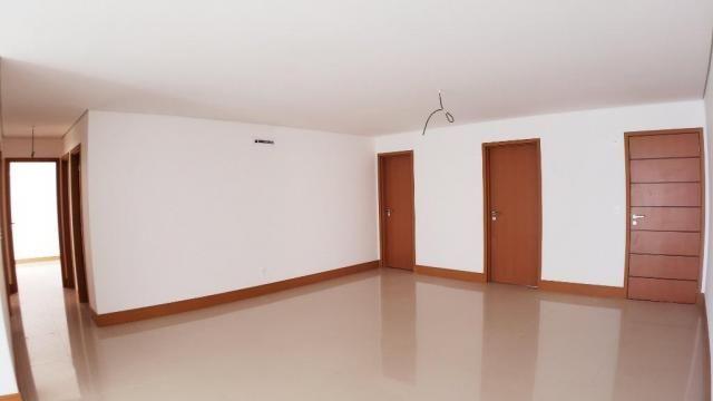 Vendo riviera - savona 193 m² beira-mar 4 suítes 1 lavabo 4 wcs dce 3 vagas cruz das almas - Foto 5