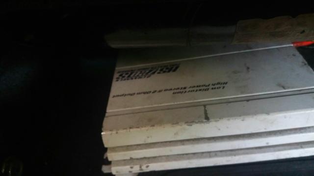 Caixa de som fones de 12 - Foto 3