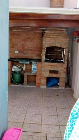 Casa de condomínio à venda com 2 dormitórios em Jardim paraiso, Jacarei cod:V4489 - Foto 8