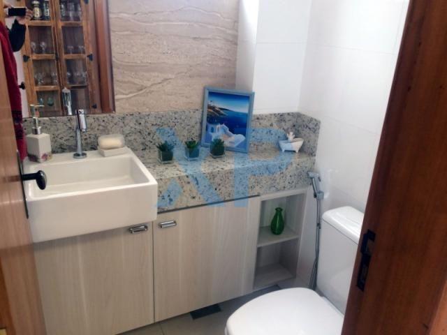 Apartamento à venda com 3 dormitórios em Santo antônio, Divinópolis cod:AP00309 - Foto 6