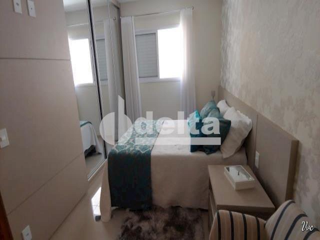Apartamento à venda com 2 dormitórios em Santa mônica, Uberlândia cod:33560 - Foto 10