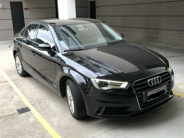 Audi A3 1.4 Attraction