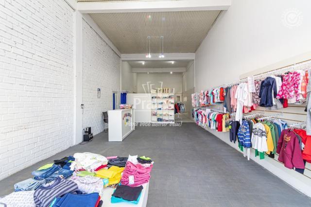 Loja comercial para alugar em Capão raso, Curitiba cod:7924 - Foto 8