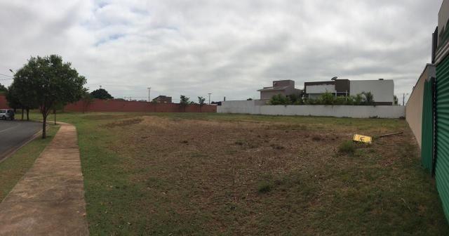 Terreno à venda, 750 m² - loteamento alphaville ii - cuiabá/mt - Foto 3