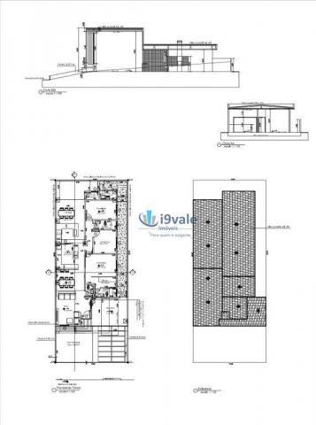 Casa com 3 dormitórios à venda, 160 m² - villa branca - jacareí/sp - Foto 13