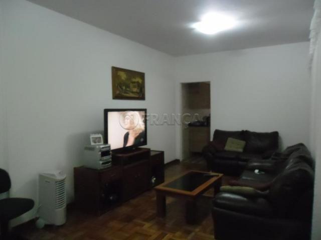 Casa à venda com 3 dormitórios em Jardim das industrias, Jacarei cod:V4483 - Foto 4