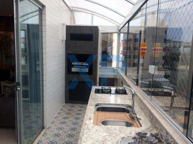 Apartamento à venda com 3 dormitórios em Santo antônio, Divinópolis cod:AP00309 - Foto 10