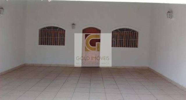 G. Casa com 3 dormitórios à venda, Parque Itamarati - Jacareí/SP - Foto 2
